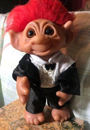Vintage troll for Sale in Newport, KY