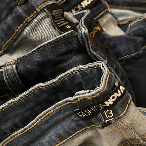 Fashion Nova Jeans for Sale in Parlier, CA