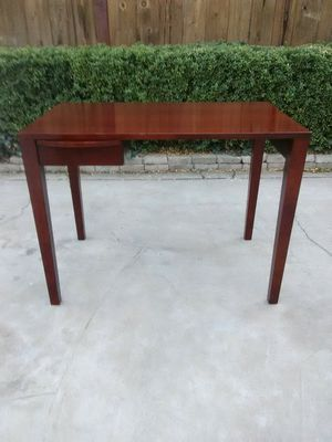 Solid Wood Desk for Sale in Fresno, CA