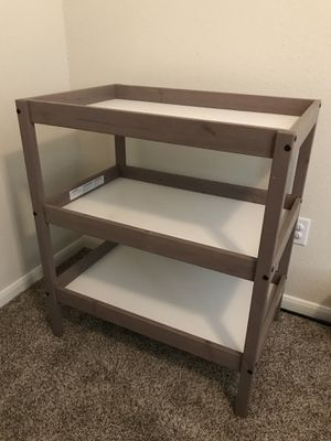 IKEA Sundvik Changing Table for Sale in Houston, TX