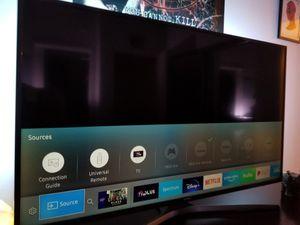 Samsung 50 inch 4k smart tv for Sale in Anaheim, CA