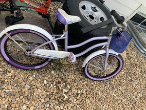Cruiser bike 20 inch for Sale in Denver, CO