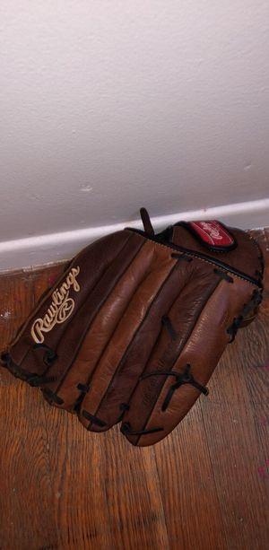 Rawlings Baseball/Softball Glove for Sale in Manassas Park, VA