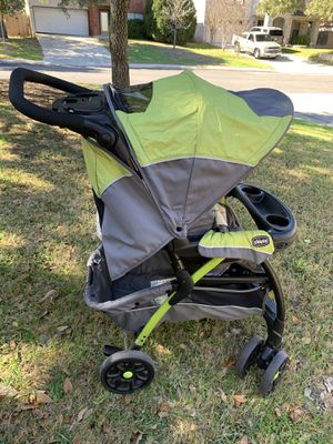 Stroller/car seat : Chicco brand for Sale in San Antonio, TX
