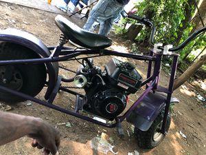 Mini bike for Sale in Charlotte, NC