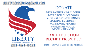 Donations for Sale in Waterbury, CT