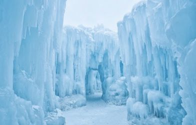 Utah Ice castle 2 Tickets (ages 12+) for Sale in Boise,  ID