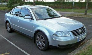 2004 Volkswagen Passat Audi V6 2.8l for Sale in North Las Vegas, NV