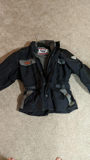 Motorcycle jacket, First Gear Kilimanjaro, Winter jacket for Sale in Gainesville, FL