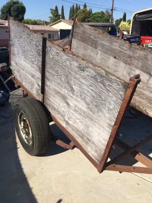 Trailer utility for Sale in National City, CA