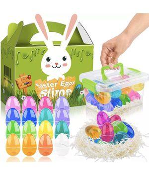 Easter Eggs Slime NIB for Sale in Alpharetta, GA