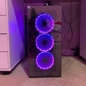 Gaming PC w/ Mouse and Keyboard for Sale in Orlando, FL