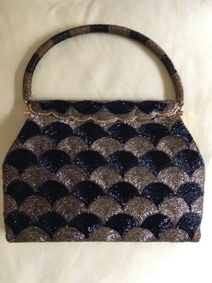 Vintage Hand Beaded Handbag for Sale in Weston, FL