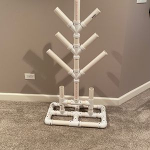 Hockey Gear Drying Rack for Sale in Deer Park, IL