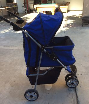 PET STROLLER for Sale in Los Alamitos, CA