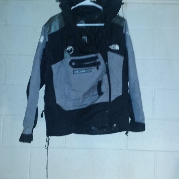 North face jacket steep tech edition