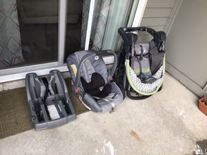 Stroller & Car seat for Sale in Beaverton, OR