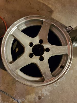 Trailer wheels, 5-Lug for Sale in Acworth, GA