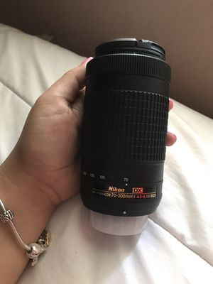 Camera Lens for Sale in Miami, FL