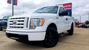 2010 Ford F-150 for Sale in Round Rock, TX