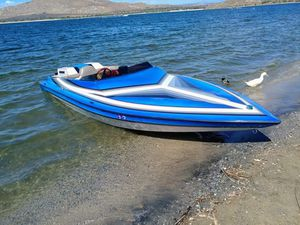 Cole SS speed/ski boat for Sale in Garden Grove, CA