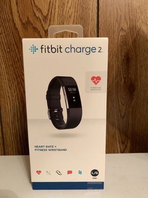 Fitbit Charge 2 for Sale in Bartow, FL