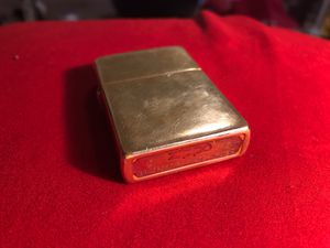 Zippo lighter for Sale in Hayward, CA