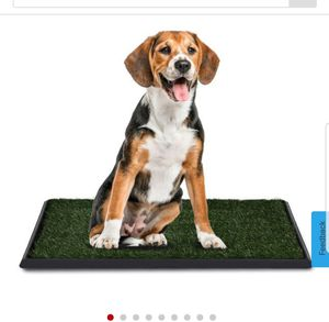 Training Dog Grass Pad Mat for Sale in Norwalk, CA