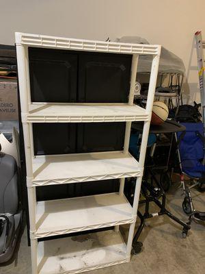 Storage shelves for Sale in Falls Church, VA