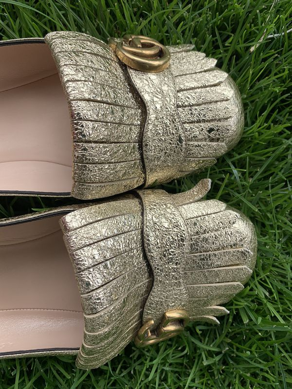 Authentic Gucci Marmot size 38- original 760+tax try to let go due to moving❤️
