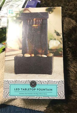 Water fountain for Sale in Dallas, TX
