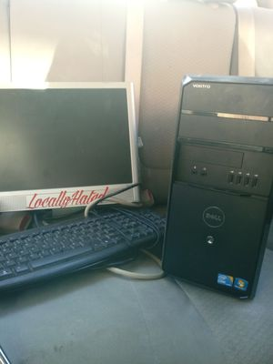 Dell Vostro 270 desktop computer for Sale in Grandview, MO