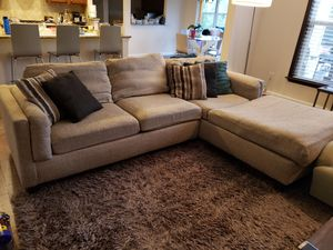 Sectional sofa/ couch for Sale in Duluth, GA