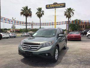 2012 Honda CR-V for Sale in San Antonio, TX