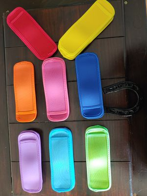 Neoprene Ice Pop Holders for Sale in Concord, VA