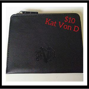 Kat Von D Wallet for Sale in Phoenix, AZ
