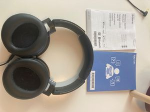 New Sony headphones for Sale in San Diego, CA