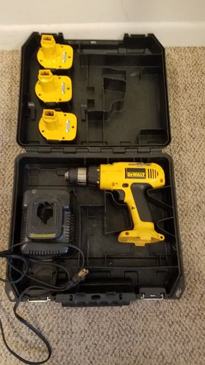 DeWalt Cordless Drill for Sale in Odenton, MD