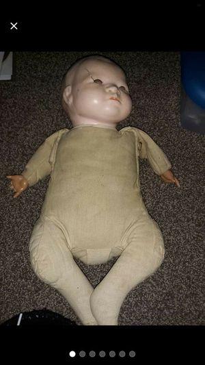 Precious antique doll for Sale in North Chesterfield, VA