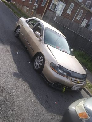 200 hond accord auto for Sale in Allentown, PA