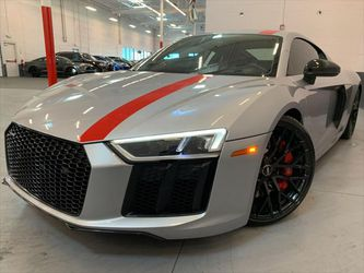 2018 Audi R8 for Sale in Las Vegas,  NV