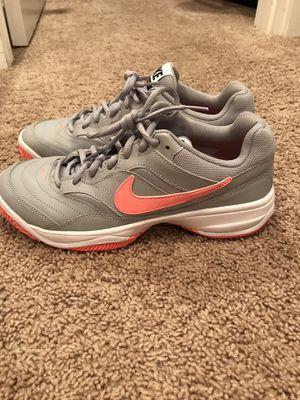 Women's 9.5 Nike Tennis Shoes for Sale in Seattle, WA