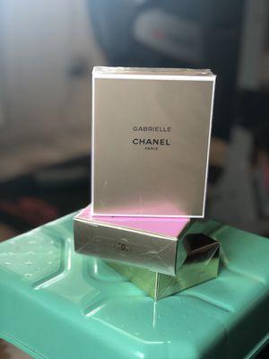 #sealed brandnew Gabrielle Chanel EDP 3.4 oz / 100ml for Sale in Rosemead, CA