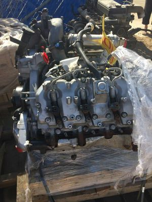Duramax Engine for Sale in Los Angeles, CA