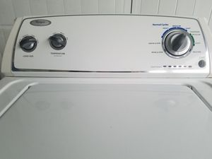 Washer and dryer for Sale in Davie, FL