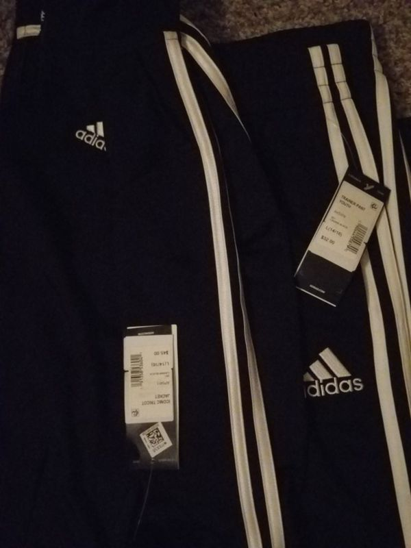 Boys Brand New with tags size 14/16