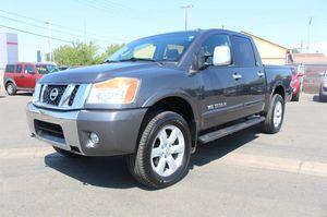 2008 Nissan Titan LE for Sale in Sacramento, CA