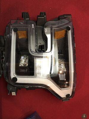 2018 Ford F-150 Raptor Headlights for Sale in Jackson, NJ