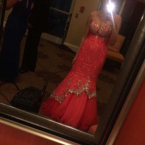 Prom dress for Sale in Gautier, MS