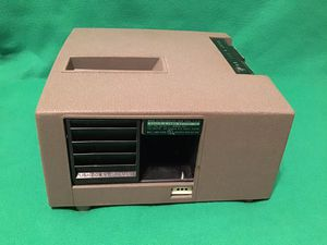 Vintage Bausch & Lomb Balomatic Projector With Case for Sale in Chester, VA